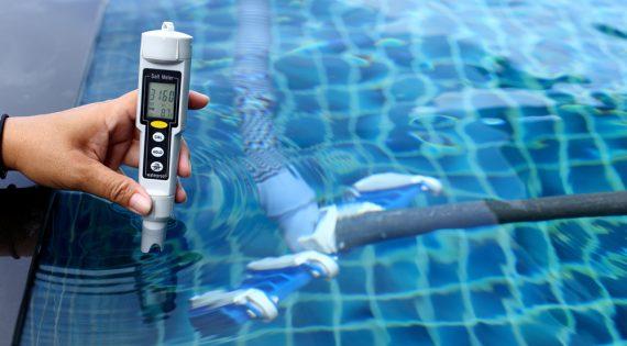 PH en el agua, ¿cómo medirlo y cómo tratarlo?