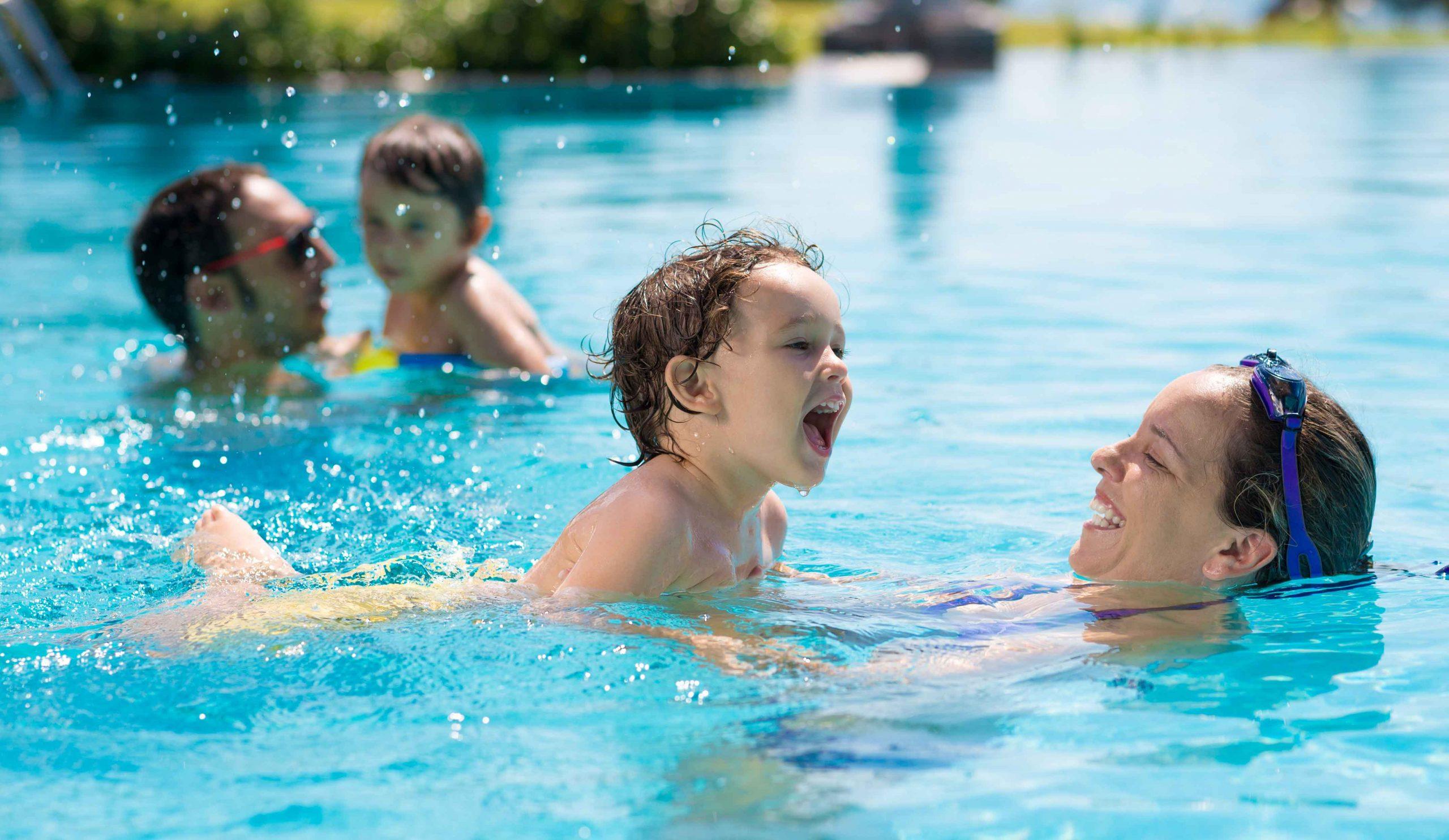 Las piscinas ante el COVID-19