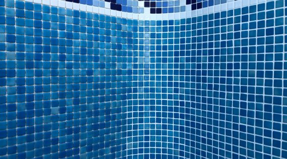 Rejuntado de piscinas
