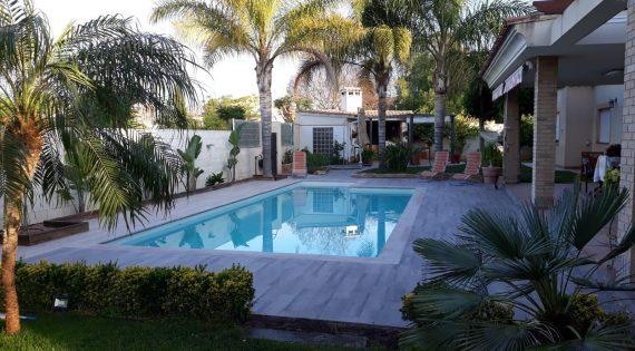 Hacemos realidad la piscina de tus sueños