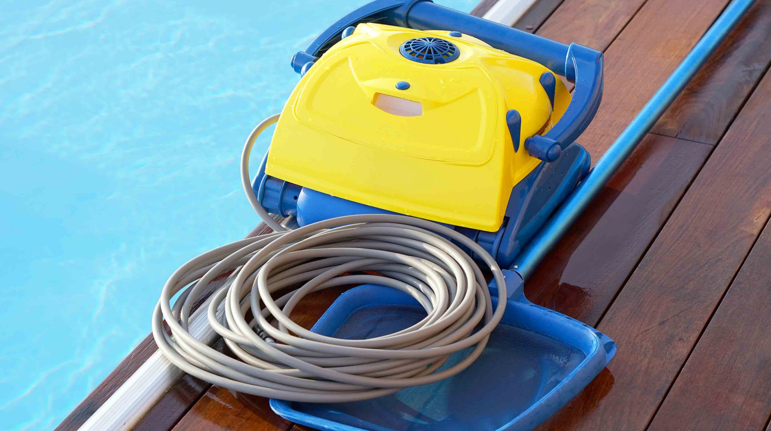 Mantenimiento de piscinas y venta a domicilio
