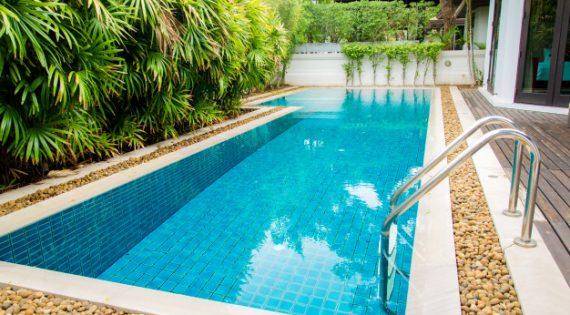5 razones para tener una piscina este verano