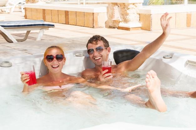¿Qué podemos automatizar en nuestra piscina?