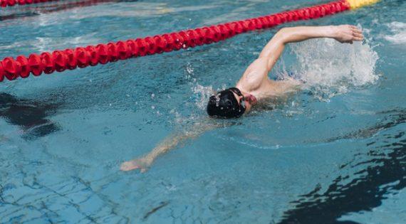 ¿Cuántos estilos de natación hay y cuales son?