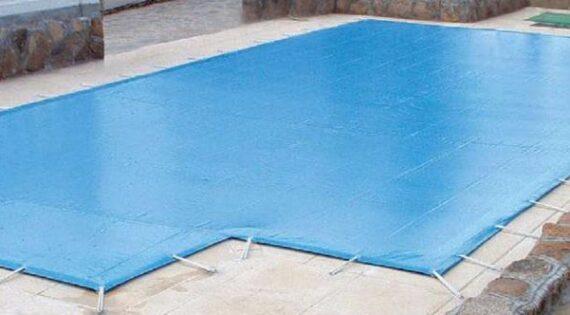 Lona de invierno para tu piscina. Ventajas.